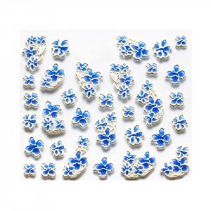 Sticker 3D Unghii LUXORISE Artistry LX0010