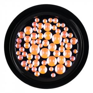 Strasuri Unghii LUXORISE Crystal, Reef Glare