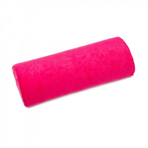 Suport Mana Manichiura Plus Catifelat Pink