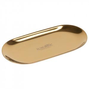 Tavita Inox Instrumente Salon LUXORISE, Gold