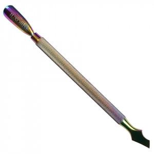 Chiureta Pedichiura cu 2 Capete, Rainbow #02 - LUXORISE