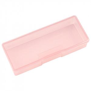 Cutie depozitare manichiura Pink Box