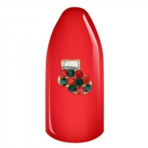 Decoratiune Unghii 3D - Boots #04