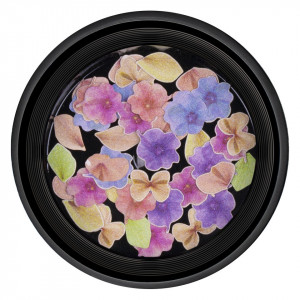 Decoratiune Unghii Nail Art LUXORISE, Pure Flowers