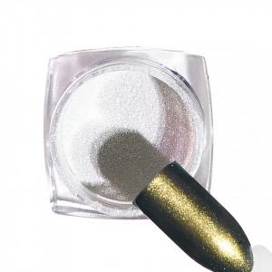 Pigment unghii Aurora #39 cu aplicator - LUXORISE