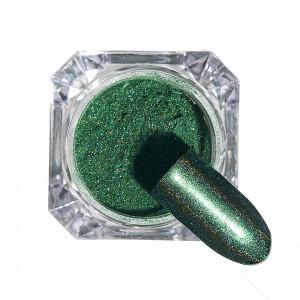 Pigment unghii Holografic #145 cu aplicator - LUXORISE