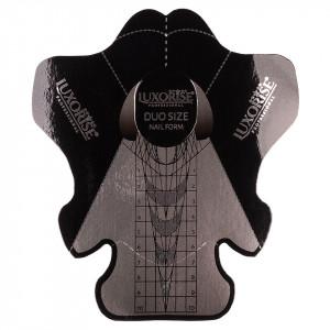 Sabloane Constructie Profesionale Duo Size LUXORISE, 50 buc