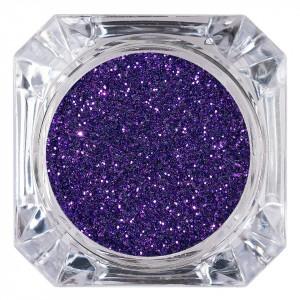 Sclipici Glitter Unghii Pulbere LUXORISE, Ultra Violet #23