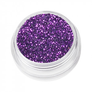 Sclipici Glitter Unghii Pulbere Nail Glow #02