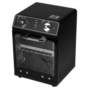 Sterilizator cu Aer Cald instrumente manichiura Negru / saloane SM-220