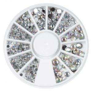 Strasuri Unghii Diamond Style - Carusel Strasuri