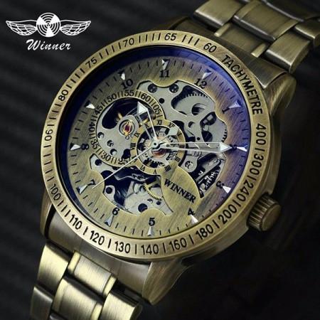 Автоматичен мъжки часовник Winner P880-V1