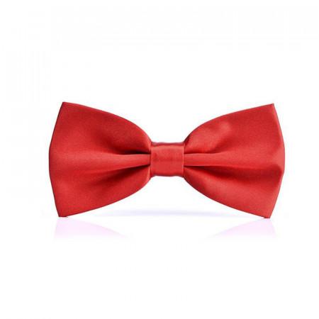 Червена папийонка PP001-V2