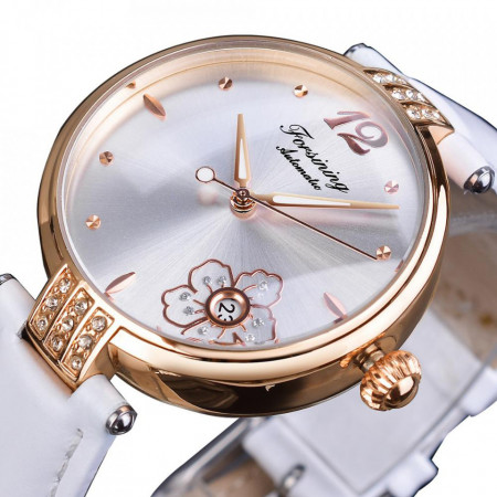 Автоматичен дамски часовник Forsining FOR091-V1