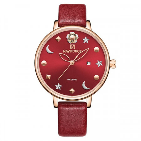 Дамски часовник Fashion Naviforce NF5009-V1