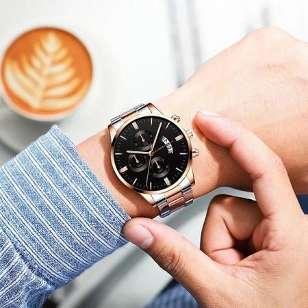 Мъжки часовник Quartz Cuena Q107-V10