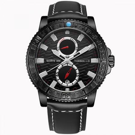 Мъжки часовник Torbollo Chronograph TBL60452