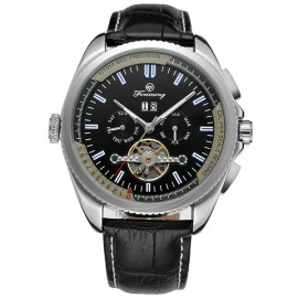 Ceas automatic Forsining cu Tourbillon For1086