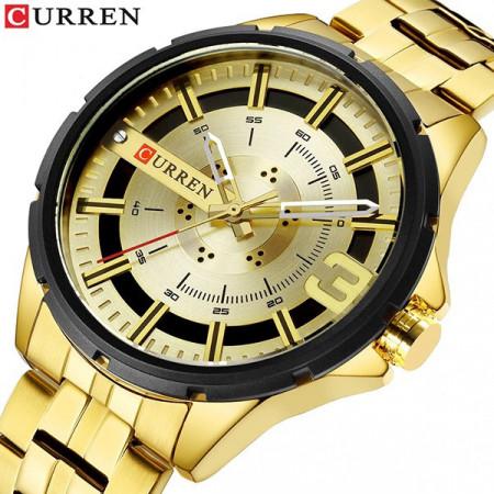 Мъжки часовник Curren 8333-V2