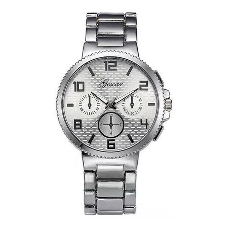 Мъжки часовник GESCAR GES003-V1