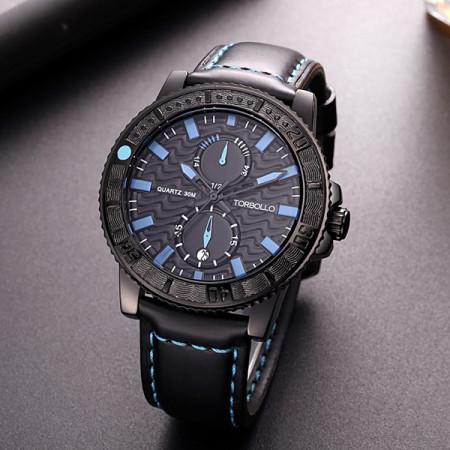 Мъжки часовник Torbollo Chronograph TBL60453