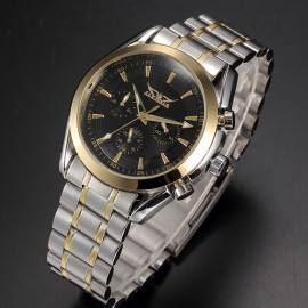 Напълно автоматичен часовник Mecanic J015