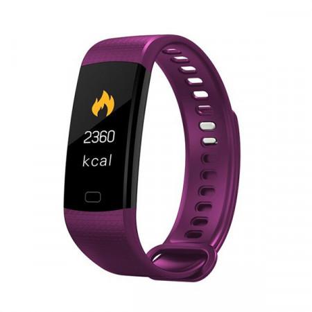 Умна гривна Smart Fitness Tracker Bluetooth Y5-V4