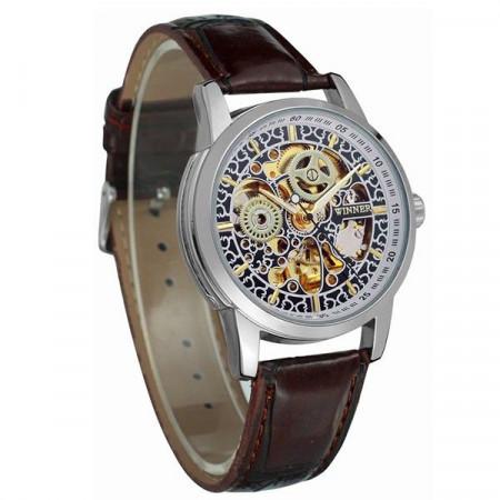 Автоматичен механичен часовник Winner P115