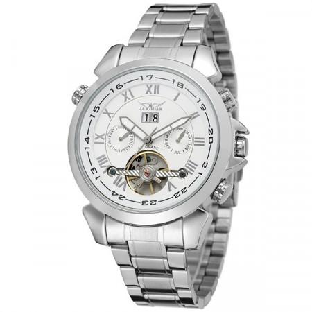 Автоматичен мъжки часовник Tourbillon Jaragar JAR1015