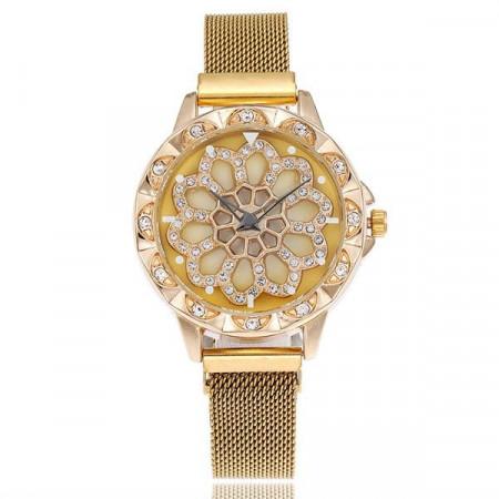 Дамски часовник Fashion 360 Spinner Q261-V3