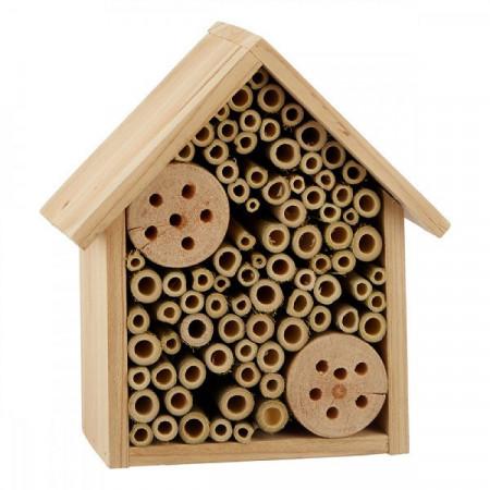 Hotel pentru insecte - inaltime 19 cm