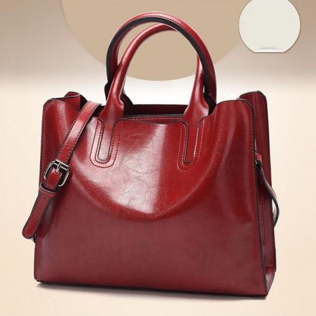 Дамска чанта , Heuchera, Червена, L213-V1