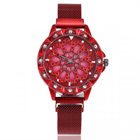 Дамски часовник Fashion 360 Spinner Q261-V8