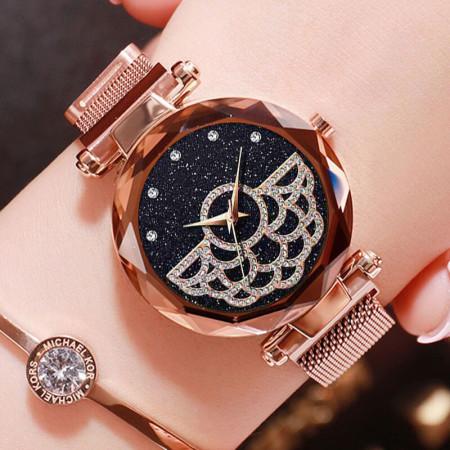 Дамски часовник Fashion Q9513-V1