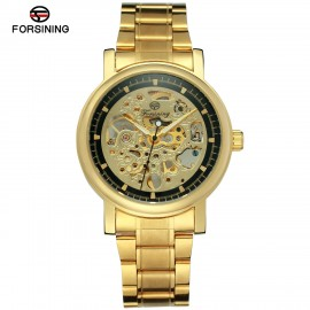 Механичен часовник Forsining For1061