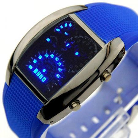 Ръчен часовник Led L002