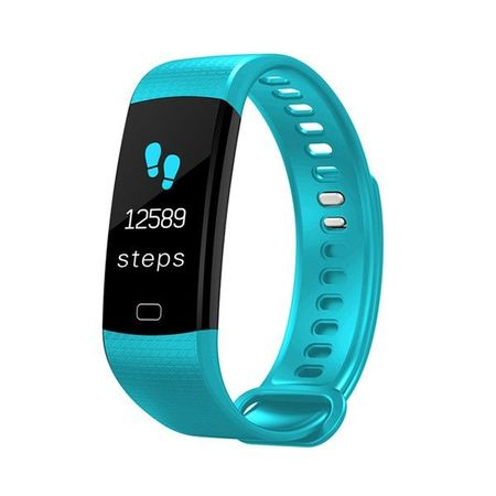 Умна гривнаSmart Fitness Tracker Bluetooth Y5-V3