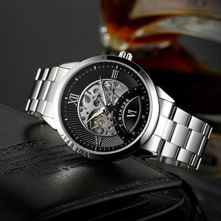 Автоматичен мъжки часовник Winner P553G-V3