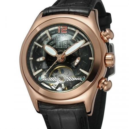 Автоматичен часовник Forsining Tourbillon FOR1053