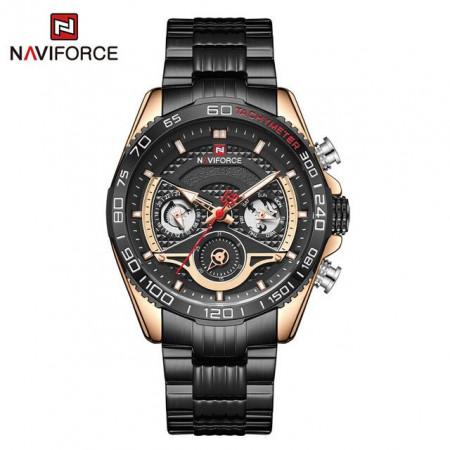 Ceas Barbatesc Naviforce NF9185-V2