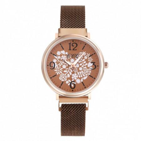Дамски часовник Fashion Magnetic M075-V5