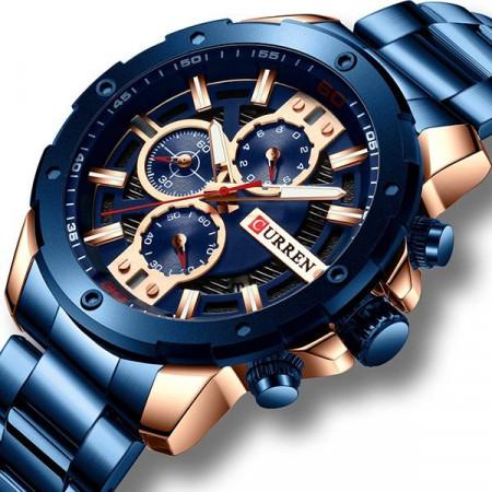 Мъжки часовник Curren 8336-V1
