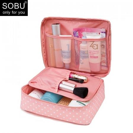 Чанта за козметични продукти L236-V1