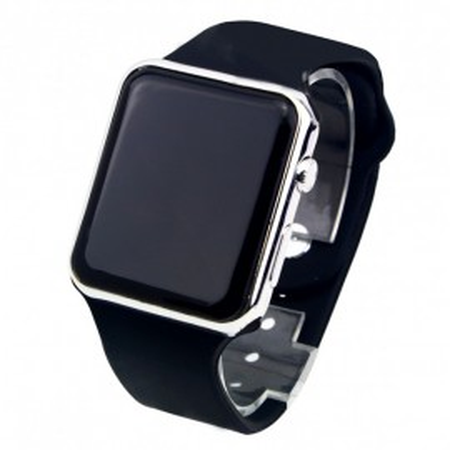 Часовник унисекс Led L006