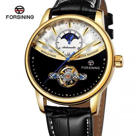 Автоматиен мъжки часовник Tourbillon Forsining FOR339G-V4
