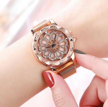 Дамски часовник Fashion 360 Spinner Q261-V4