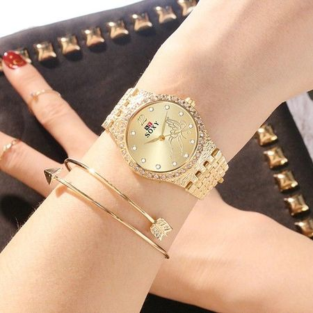 Дамски часовник Quartz M048
