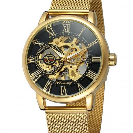 Механичен часовник Forsining FOR1047