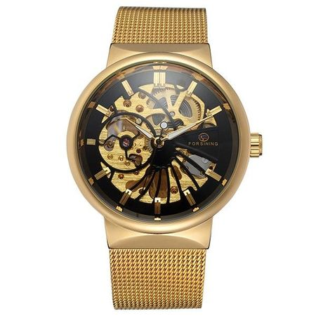 Механичен часовник Forsining FOR1065