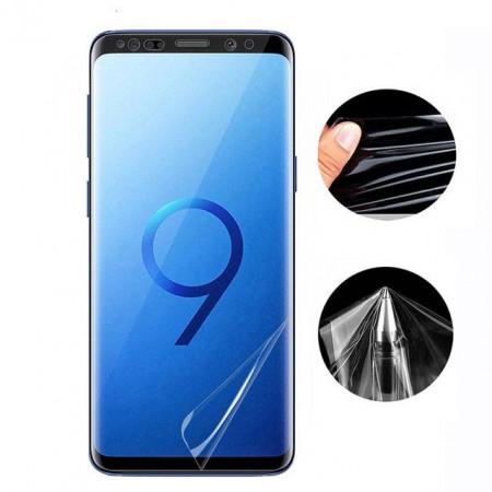 Samsung Galaxy S9 – Ултра тънък TPU протектор